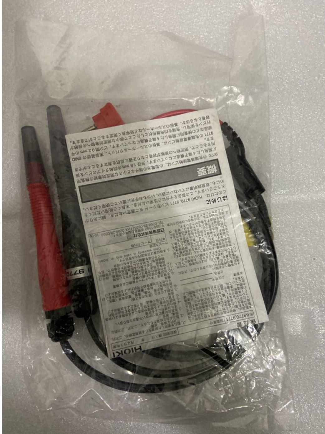 Đầu đo Hioki 9770