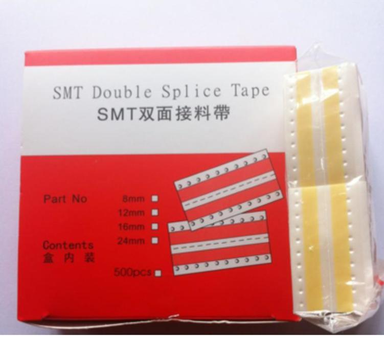 Băng dính nối cuộn vật liệu dâu chuyền SMT