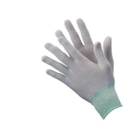 Găng tay phòng sạch loại thô